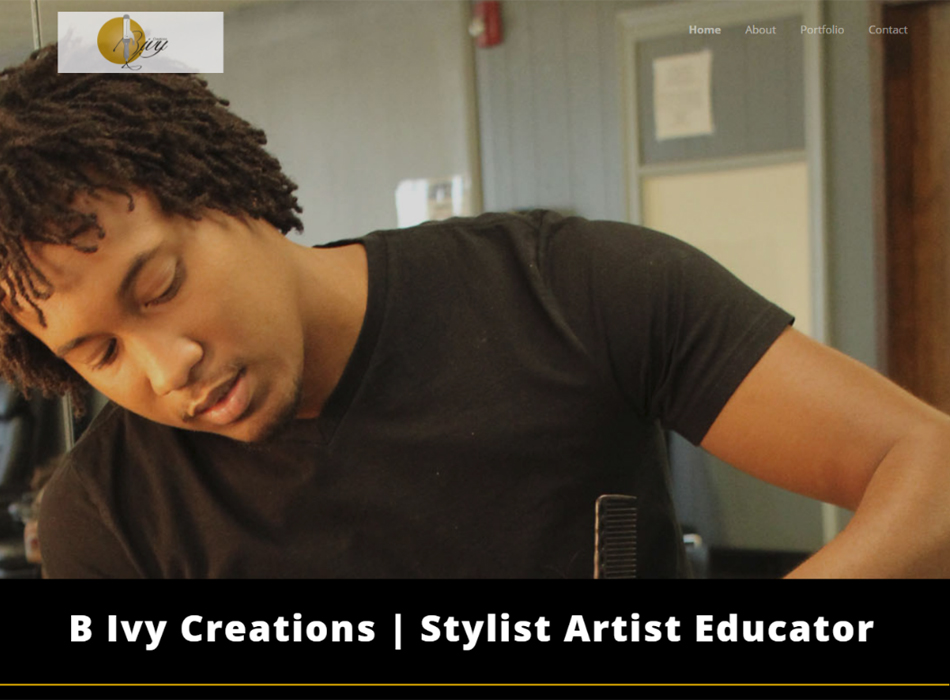 B Ivy Creations