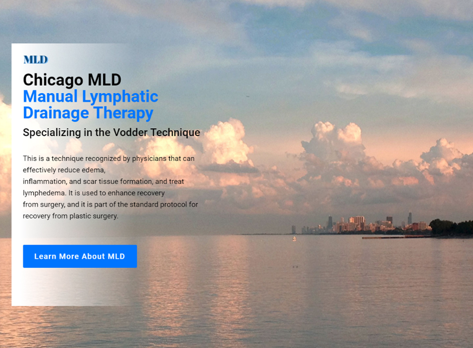 Chicago Lymphatic Massage