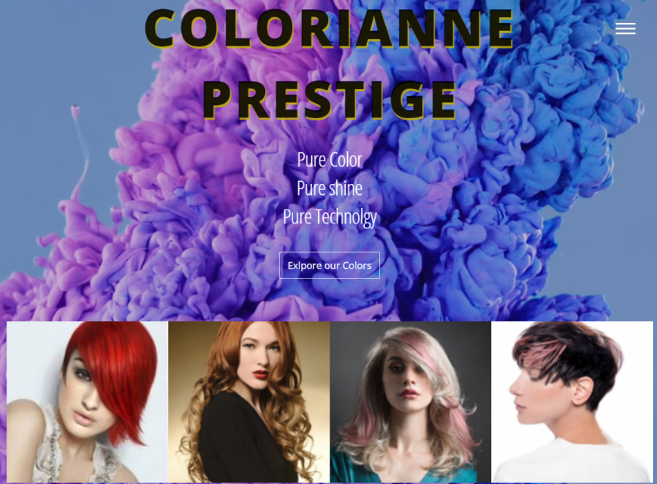 Colorianna Prestige